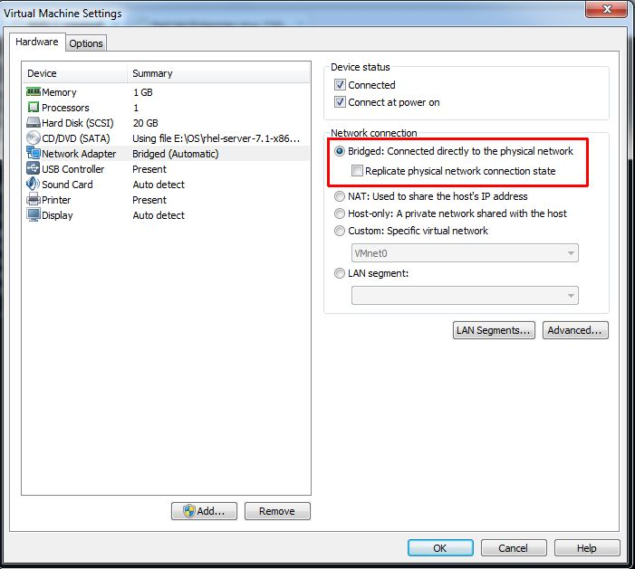 Not able to get VMware virtual machine access from PuttySSH_bashcodes